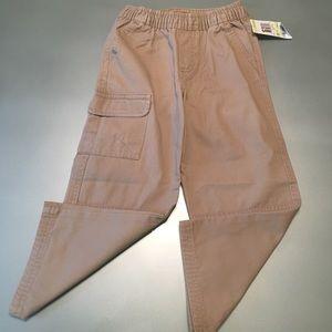 NWT: greendog Pull-On Cargo Pants
